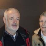 Petra + Jochen Hammesfahr